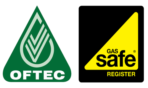 Oftec Gas Safe Plumber